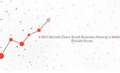 4 SEO Secrets Every Small Business Having A Website Should Know.