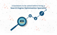 3 Questions To Be Asked Before Hiring A Search Engine Optimization Specialist