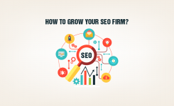 How to grow your SEO firm through SEO