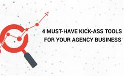 4 Must-Have Kick-Ass Tools for your Agency Business