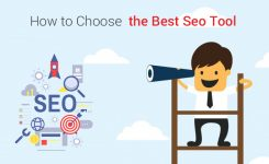 HOW TO CHOOSE THE BEST SEO TOOL