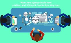 Why Every Agency should have a White Label SEO Audit Tool in their Kitty!!