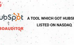 A Tool Which Got Hubspot Listed on Nasdaq