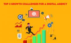 Top 3 growth challenges for a digital marketing agency