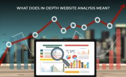 What does in-depth Website Analysis Mean?