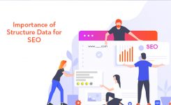 Importance of Structure Data for SEO