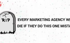 Every Marketing Agency Will DIE if they do this ONE mistake