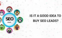 Is it a good idea to buy SEO Leads?