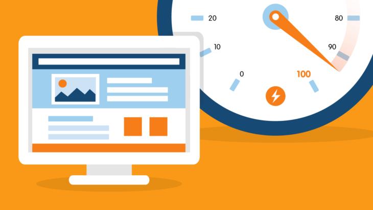 WebSite page-speed